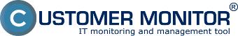 Customer Monitor