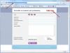 Web formulář k novému požadavku s poli, které je možné přizpůsobit